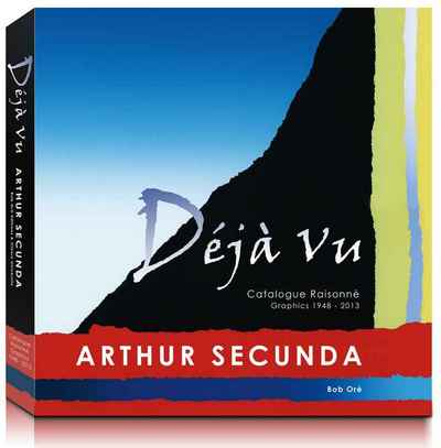 Arthur Secunda Catalog Raisonne